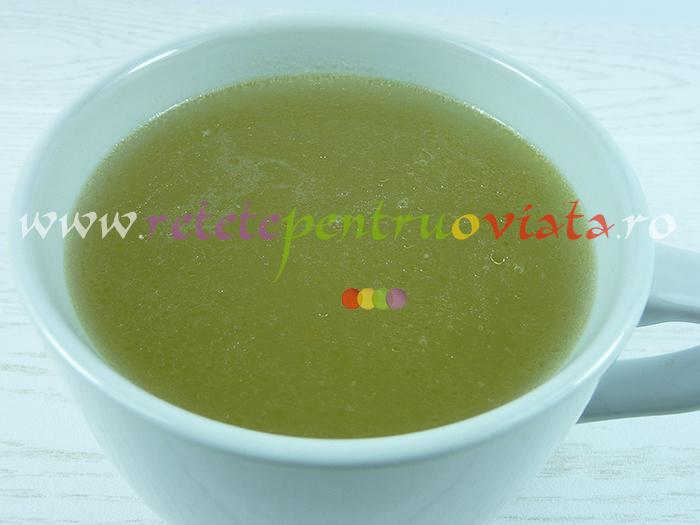 Supe de Casa - Baza pentru Mancaruri