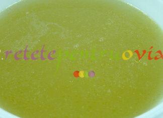 Supe de Casa Baza pentru Mancaruri