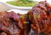 Reteta de ciolane de porc la cuptor