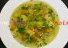 Supe de legume -secrete, sfaturi si combinatii de mirodenii