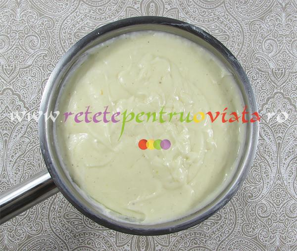 Reteta de paste cu carne tocata - pastitsio - pasul 3