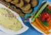 Reteta humus (hummus) - pate de naut