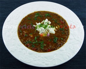 Supa de linte - poza 1