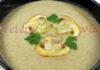 Reteta Supa Crema de Ciuperci