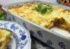 Reteta Lasagna cu Carne Tocata