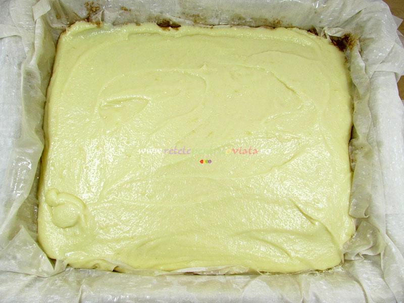 Reteta de prajitura cu lapte - pasul 6 (b)