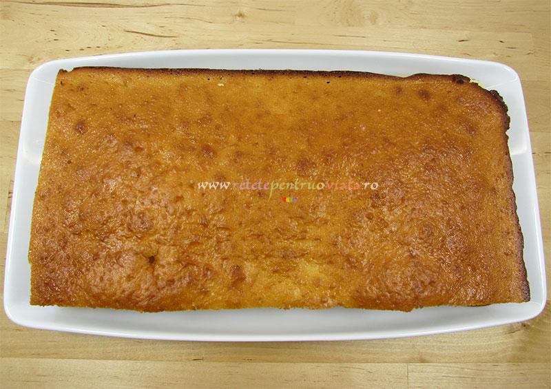 Reteta de prajitura cu nuca de cocos - pasul 10 (b)