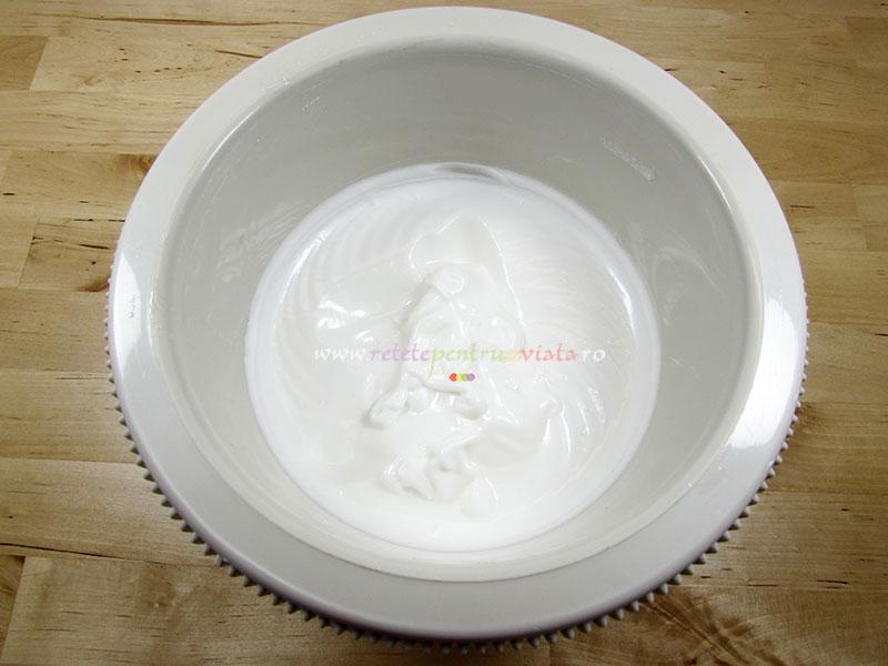 Reteta de prajitura cu nuca de cocos - pasul 9