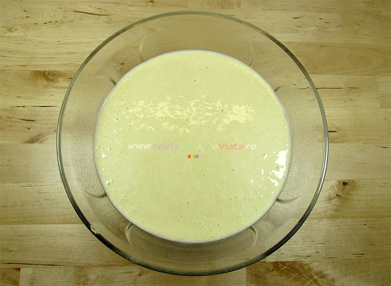 Reteta de prajitura cu nuca de cocos - pasul 4