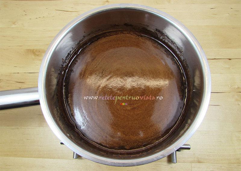 Reteta de prajitura tavalita cu nuca de cocos - pasul 6