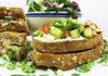 Reteta Sandwich cu Pui si Avocado