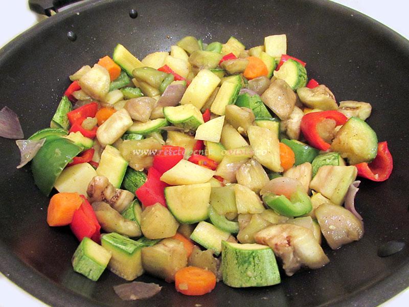 Calim legumele