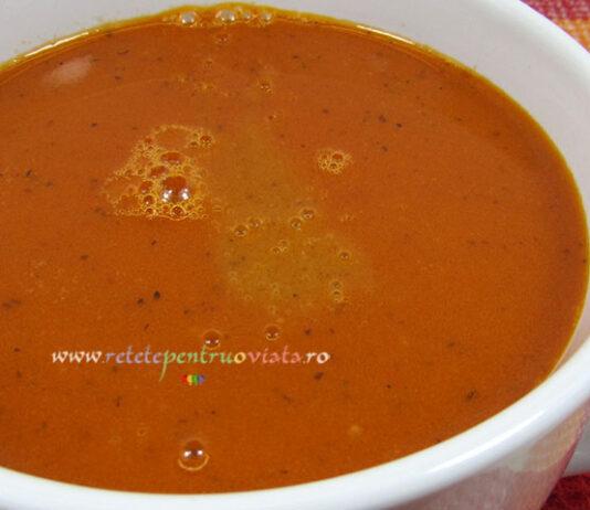 Supa de Creveti (Baza pentru Mancaruri)