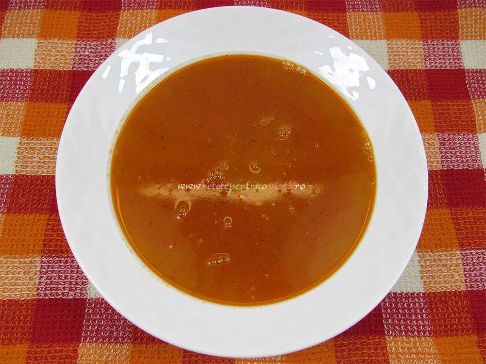 Supa de Creveti (Baza pentru Mancaruri) - poza 1