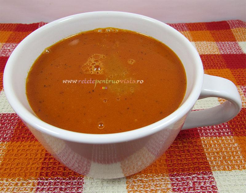 Supa de Creveti (Baza pentru Mancaruri) - poza 2