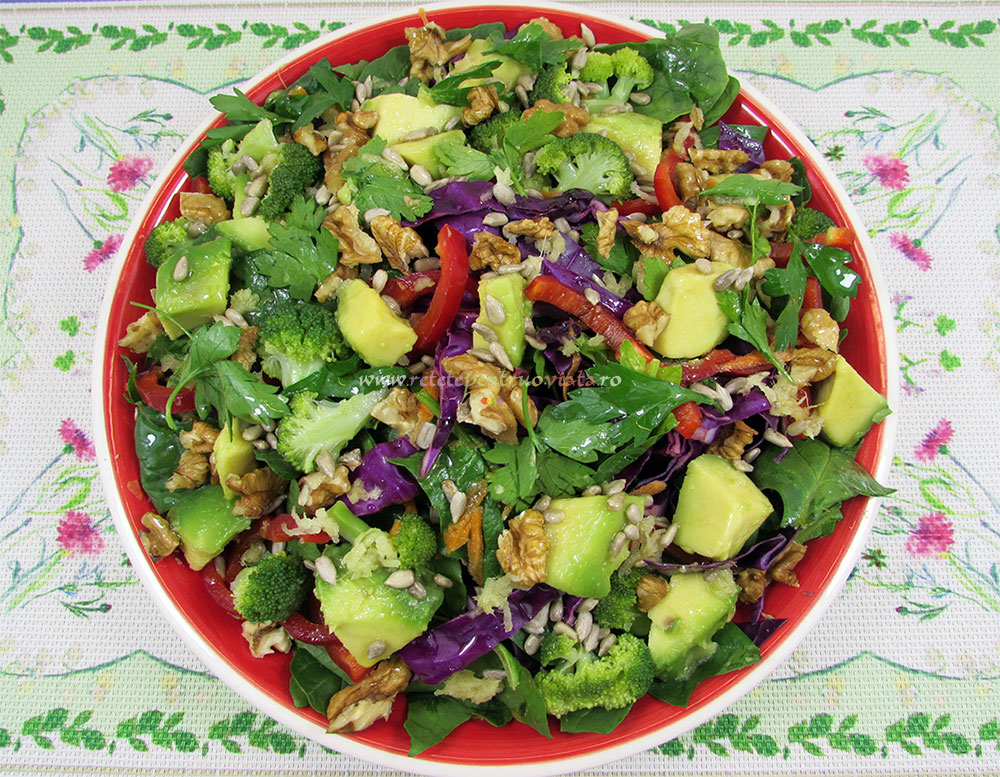 Reteta Salata Dietetica - poza 2