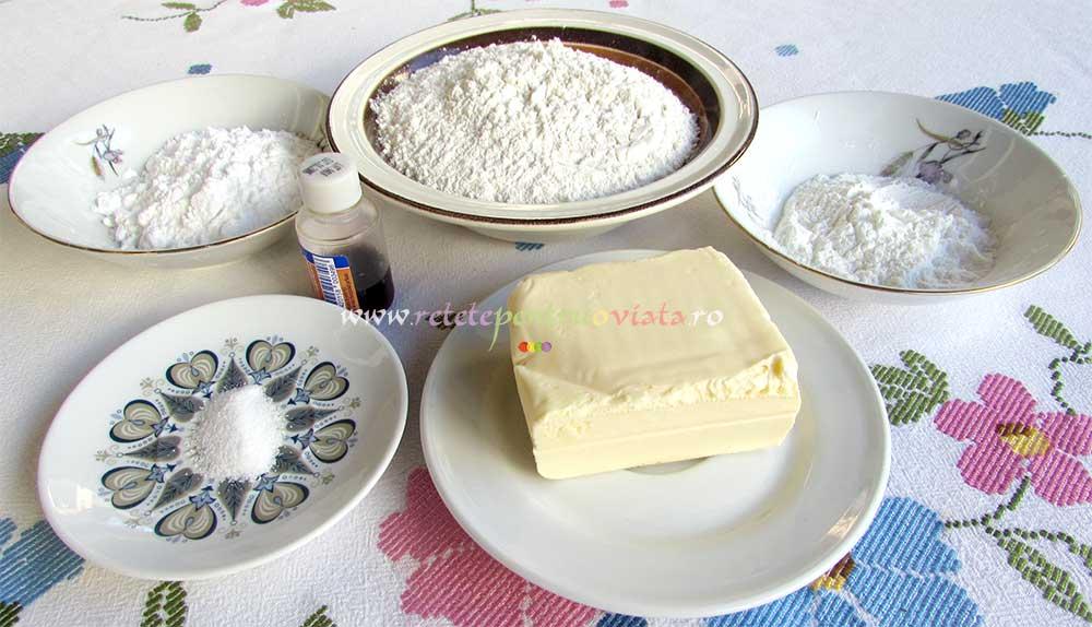 Biscuiti de Casa Simpli si Aromati poza 1