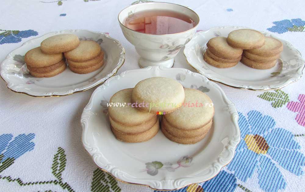 Biscuiti de Casa Simpli si Aromati poza 5