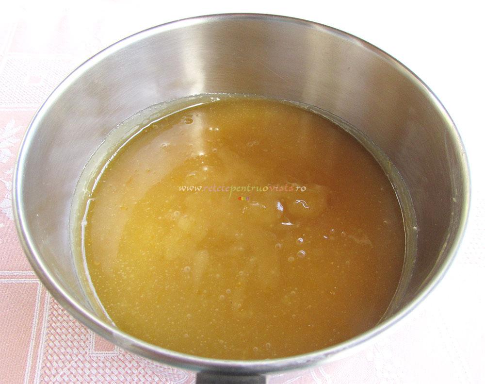 Prajitura Insiropata cu Crema de Lamaie poza 8