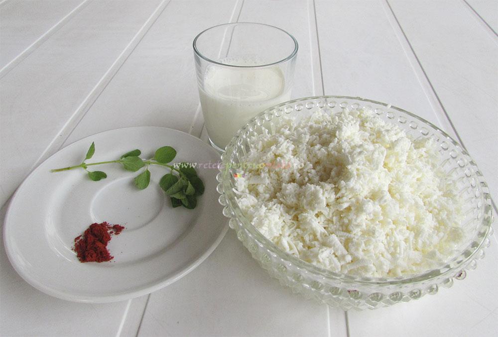 Salata de Paste cu Legume Coapte poza 3