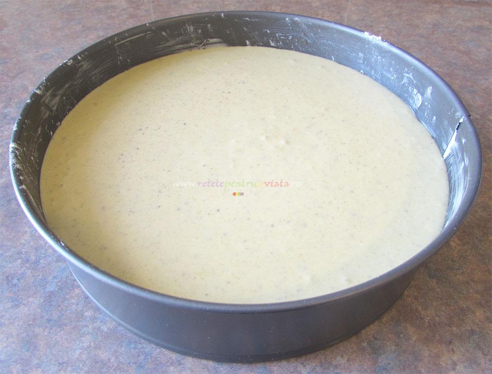 Cheesecake cu Dovleac si Caramel poza 5