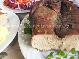 Friptura de Porc cu Sorici Crocant poza 10