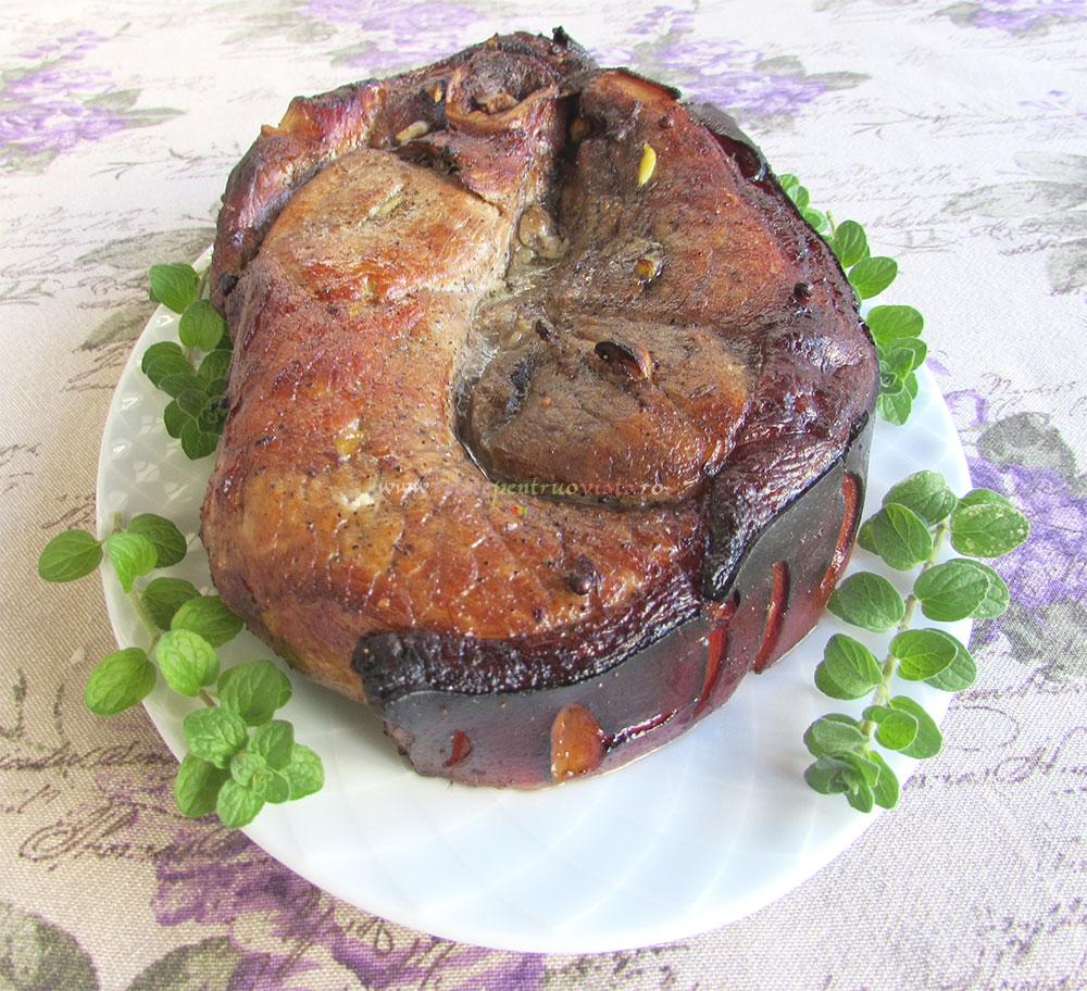 Friptura de Porc cu Sorici Crocant poza 6